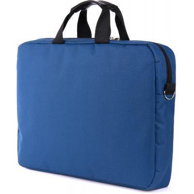 """Сумка для ноутбука Vinga 15.6"""" NB110BL blue (NB110BL) 6"""