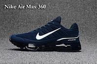 "Кроссовки Nike Air Max 360 ""Navy Blue"""