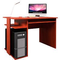 Стол компьютерный СК-1 орех, фото 1