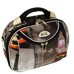 Дорожная сумка CARBON RGL