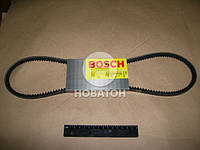 Ремень генератора Газель 10х900 BOSCH зуб