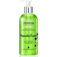 "Мыло для рук и душа ""Бергамот и лайм"" Allverne Nature's Essences Hand And Shower Soap"