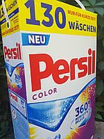 Стиральный порошок Persil color 8,5 кг, Германия