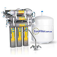 Bluefilters New Line RO8 - Живая вода!