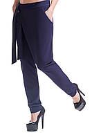 "Женские брюки ""Вашингтон"" темно-синий, фото 1"