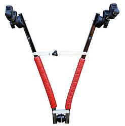 Крепление для велосипедов на фаркоп TAURUS RAPID 2