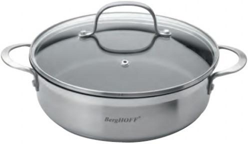 Сковорода BergHOFF Ron 4410027 , диам 24 см