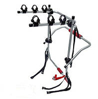Крепление для велосипедов на крышку багажника AGURI GIZA 3