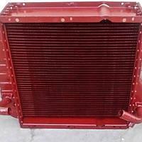 Радиатор водяного охлаждения ДТ-75 с дв. А-41 (3-х рядн.)