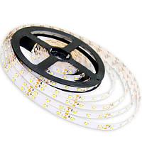Cветодиодная лента 12 вольт (лента светодиодная 12в) 5050 14,4w 60led ip20 3000K,Biom