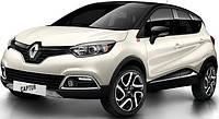 Renault Captur (c 2013---)