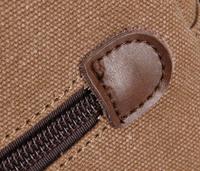 Мужская кожаная сумка. Модель 61256, фото 5