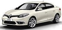 Renault Fluence (с 2009---)