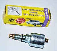 Электроклапан 2103 06 ФЭД