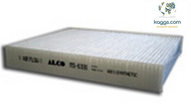 SHÄFER sak220 салонный фильтр (угольный) для FORD: C-Max I (07-10), Focus C-Max (03-07), Galaxy II (06-).