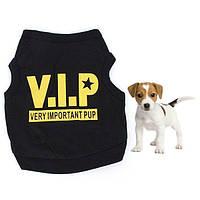Модная жилетка для собак V.I.P