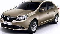 Renault Logan (c 2013---)