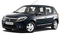 Renault Sandero (2008-2013)
