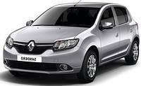 Renault Sandero (c 2013---)