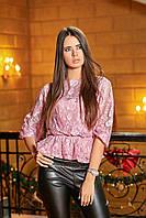 Женская модная блузка НЛ0180