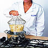 Решетка для приготовления пищи Шеф Баскет( Chef Basket)