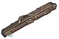 Чехол для удилищ Traper Adventure II 160см две секции
