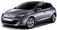 Коврики на Renault Megane (2015--)