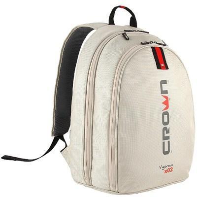 Рюкзак для ноутбука Crown 15.6 Vigorous x02 (BPV215W)