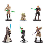 Игровой набор с фигурками Джедаи Star Wars Disney