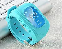 Smart baby watch Q50 детские часы-телефон