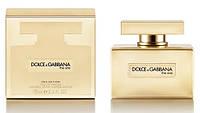 Женский парфюм Dolce&Gabbana The One Gold Limited Edition