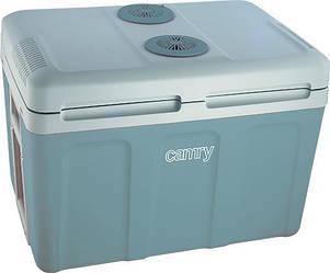 Автомобильный холодильник электрический CAMRY CR8061 45L