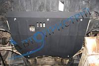 Защита двигателя (картера) MERCEDES B-180 (W 246)  2011+ г.в.
