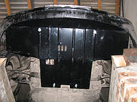 Защита двигателя (картера) MERCEDES S-500 (W-220) 1998-2005 г.в.