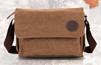 Мужская кожаная сумка. Модель 61258, фото 3