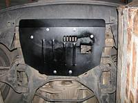 Защита двигателя (картера) MERCEDES VITO 639 2003-2010 г.в.
