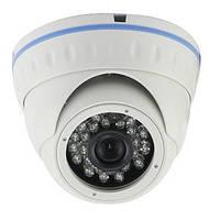 Проводная уличная монофокальная IP-камера Longse LIRDNS100