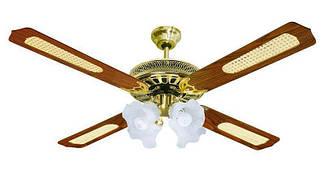 Потолочный вентилятор 4х60W 24881
