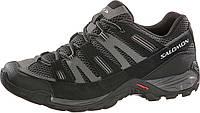 Кроссовки мужские трекинговые ( 31см 48р. ) Salomon  CHEROKEE Black Men Hiking Shoe 354575 (оригинал), фото 1