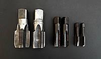 Метчик 5/8 комплектный трубный