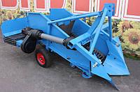 Картоплекопалка однорядна Krukowiak Pyrus Z-653 на 2-х транспортерах