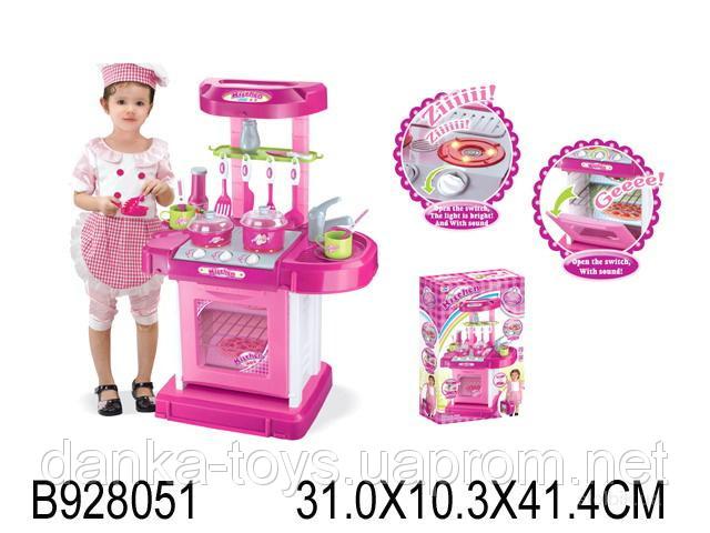 Игровой набор Кухня 008-58 Xiong Cheng