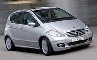 Защита двигателя (картера) MERCEDES A-Clase 160  (W169) 2004-2012 г.в.