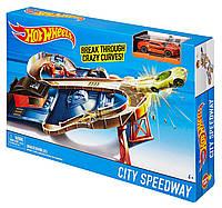 Игровой трек Hot Wheels Автострада DTN00