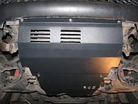 Защита двигателя (картера) радиатор и КПП MITSUBISHI L-200 2006-2009 г.в.