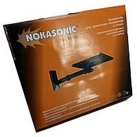 "Кронштейн Nokasonic NK-405 A диагональ до 17"""