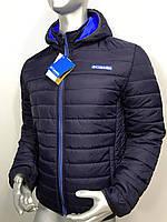 Мужская осенняя куртка Columbia,  куртка демисезонная