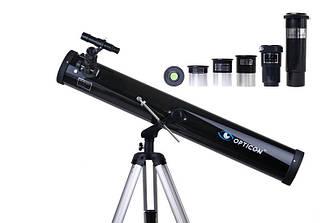 Телескоп OPTICON Horizon EX 900/76