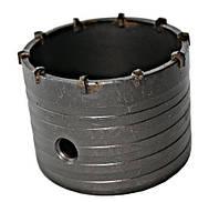 Сверло корончатое по бетону 105 мм