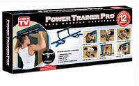 Турник Power Trainer Pro (Iron Gym Xtreme)